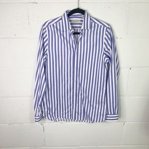 Burberry London button down shirts
